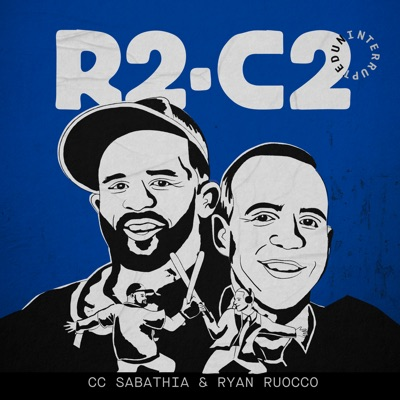 R2C2 is UNINTERRUPTED:UNINTERRUPTED