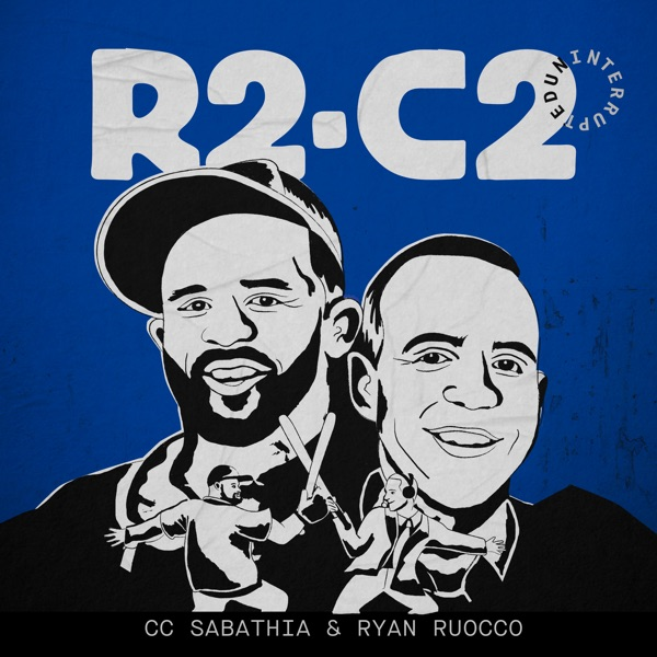 R2C2 is UNINTERRUPTED