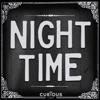 Nighttime artwork