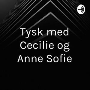 Tysk med Cecilie og Anne Sofie