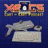 The Atari XEGS Cart by Cart Podcast