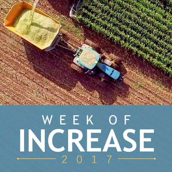 Week Of Increase 2017 SD Video