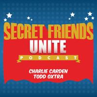Secret Friends Unite! podcast podcast