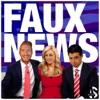 Faux News artwork
