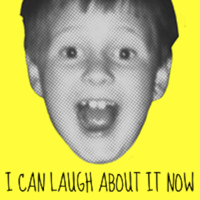 I Can Laugh About It Now podcast