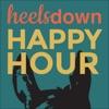 Heels Down Happy Hour artwork