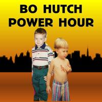 Bo Hutch Power Hour podcast