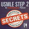 USMLE Step 2 Secrets (An InsideTheBoards Podcast) artwork