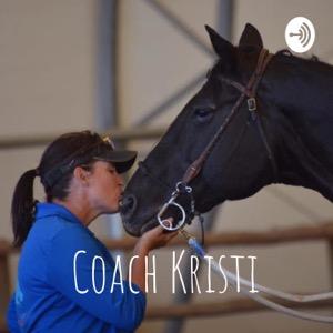 Coach Kristi