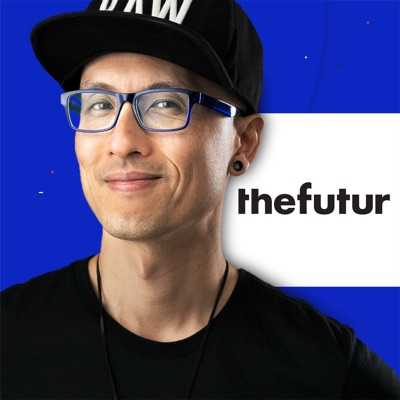 The Futur with Chris Do:The Futur