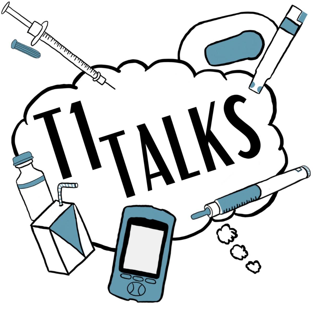 T1 Talks