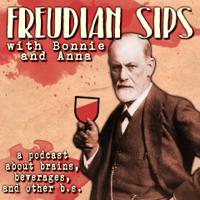 Freudian Sips podcast