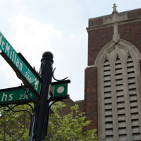 University Christian Church Sermons podcast