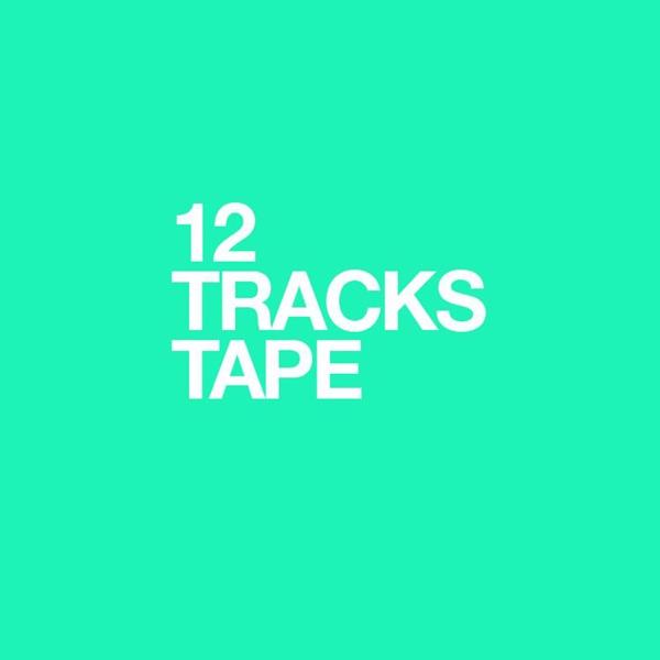 12 TRACKS TAPE
