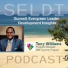 SELDI Podcast with Tony Williams artwork