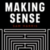 Making Sense with Sam Harris artwork