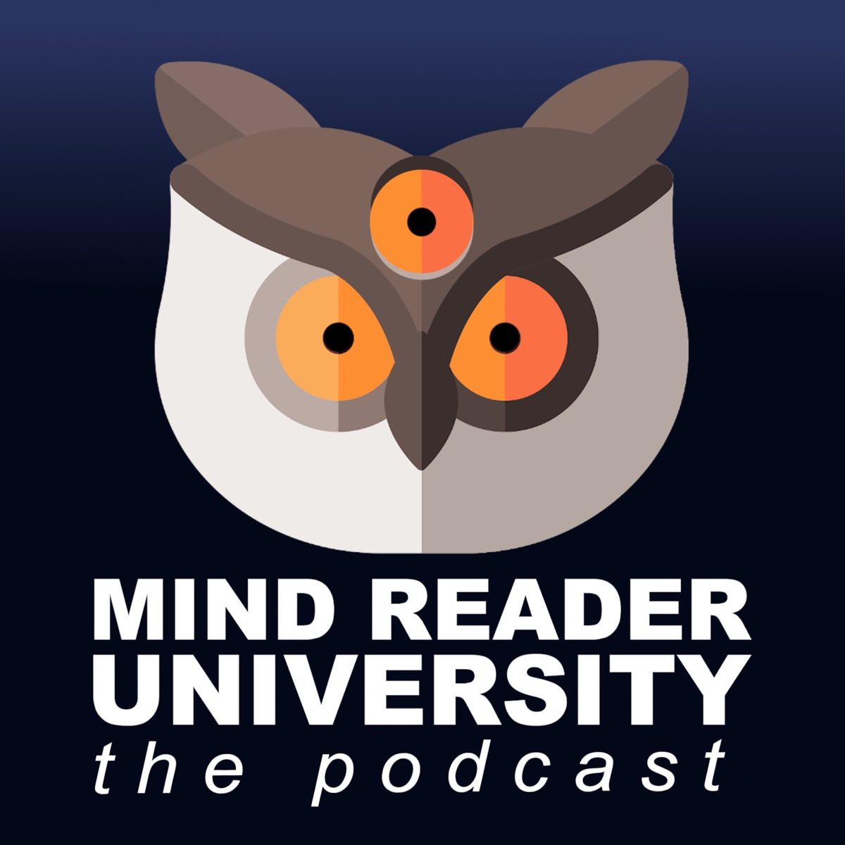 Mind Reader University -- Hidden Psychology of Success, Business, & Life