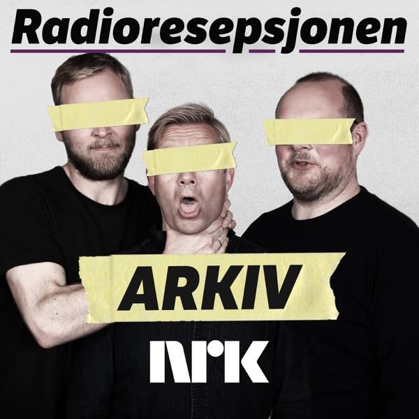Radioresepsjonens arkivpodkast