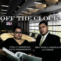 Off The Clock Show Podcast podcast
