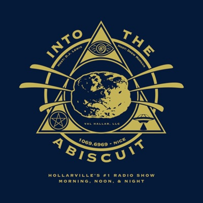 INTO THE ABISCUIT:Drew Morgan