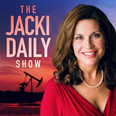 The Jacki Daily Show:Blaze Podcast Network