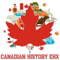 Canadian History Ehx podcast