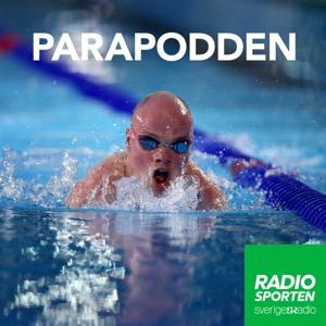 Parapodden