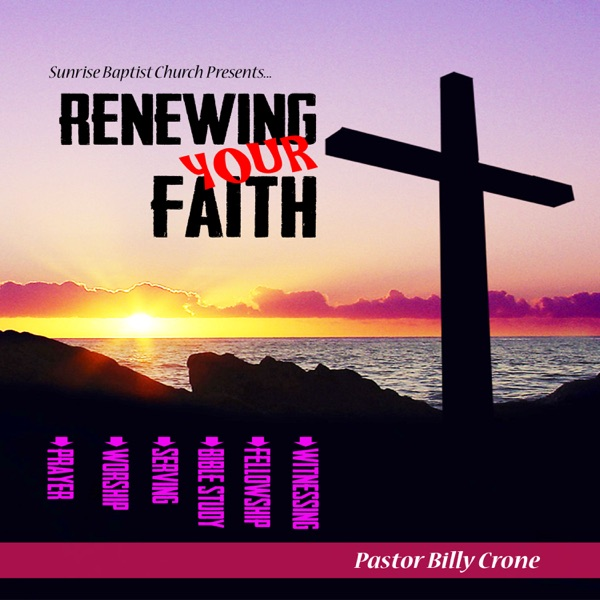Renewing Your Faith - Video
