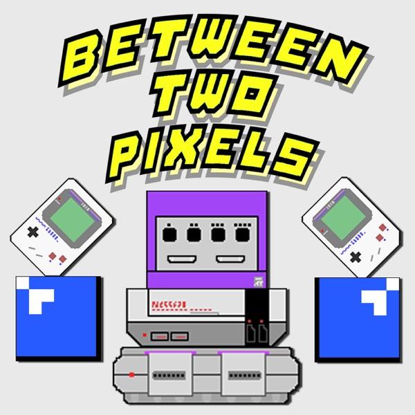 Between Two Pixels