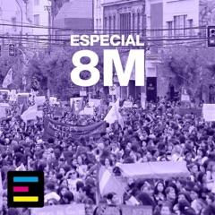 Especial 8M