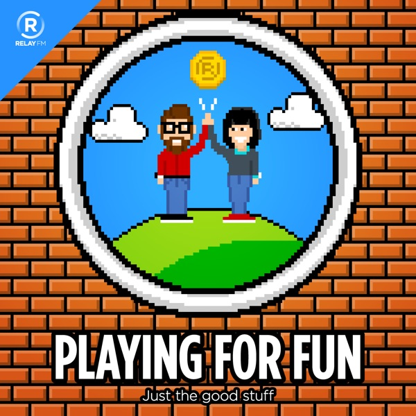 Playing for Fun