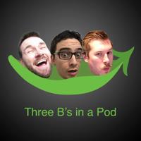 Three B's in a Pod podcast