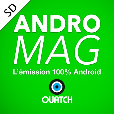 ANDROMAG (SD):OUATCH