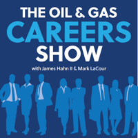 Oil and Gas Careers Podcast podcast