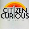Citizen Curious artwork