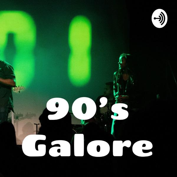 90's Galore Music & Entertainment