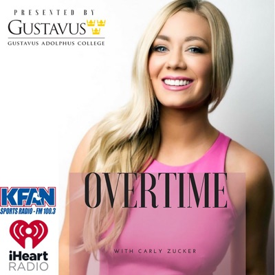Overtime W Carly Zucker Presented By Affinity Plus Kyle