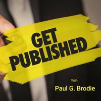 Get Published Podcast podcast