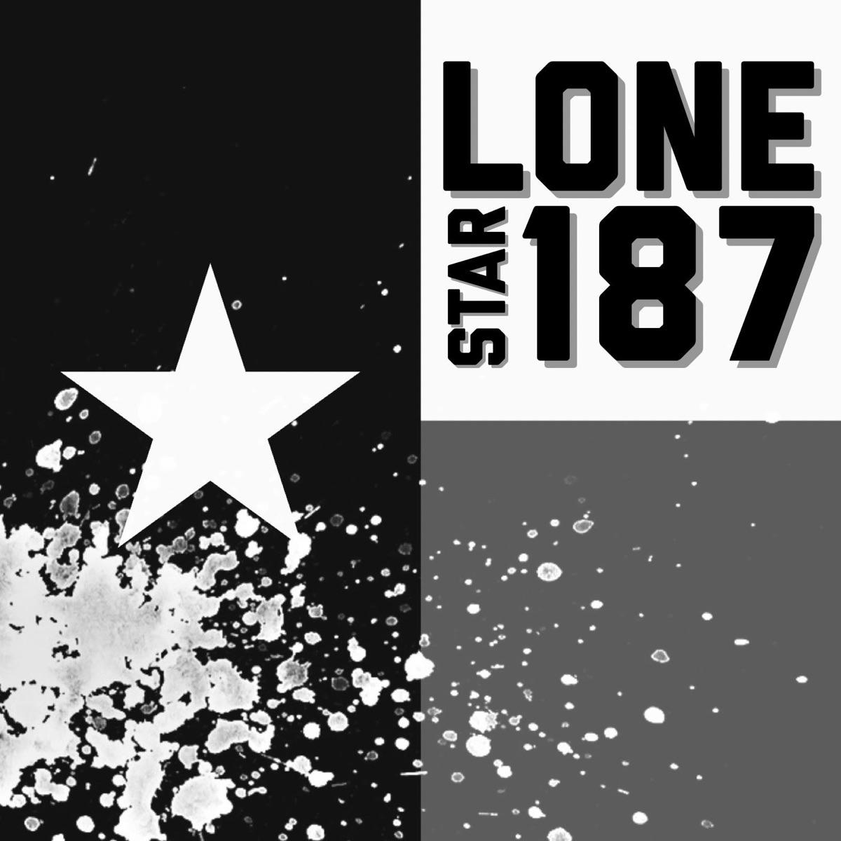 The lonestar187's Podcast