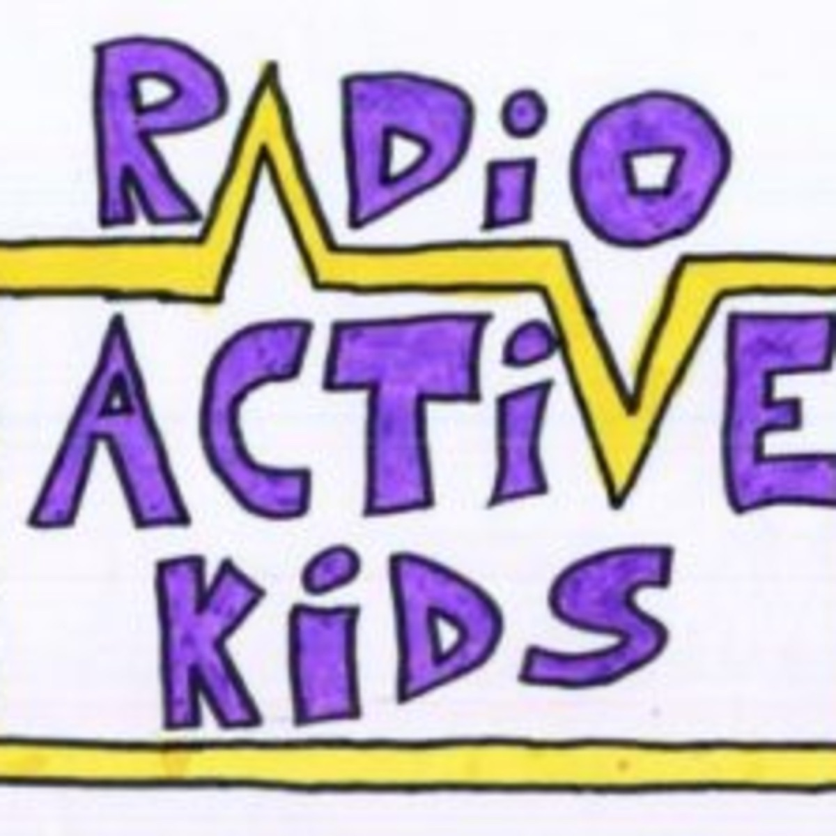Radio Active Kids