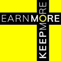 Earn More Keep More podcast