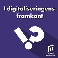 I digitaliseringens framkant podcast