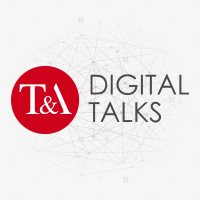 Digital talks with Terence & Alex podcast