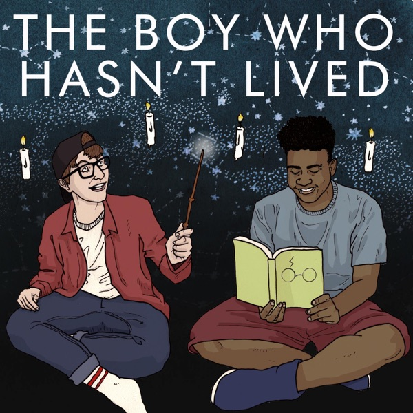 The Boy Who Hasn't Lived