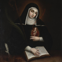 Sermons – St. Gertrude the Great podcast