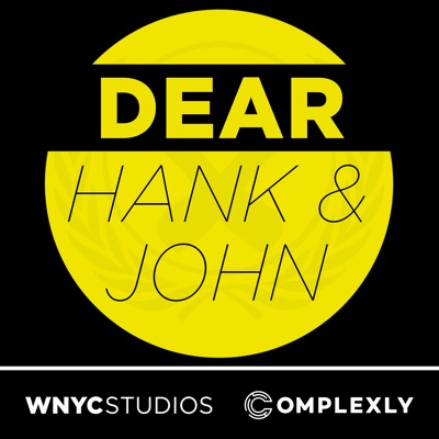 Dear Hank & John:WNYC Studios and Complexly