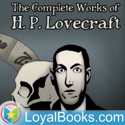 Cover image of Collected Public Domain Works of H. P. Lovecraft by H. P. Lovecraft