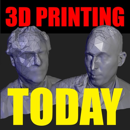 Cover image of 3D Printing Today