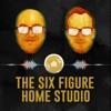 6 Figure Home Studio: A Music Business Podcast artwork