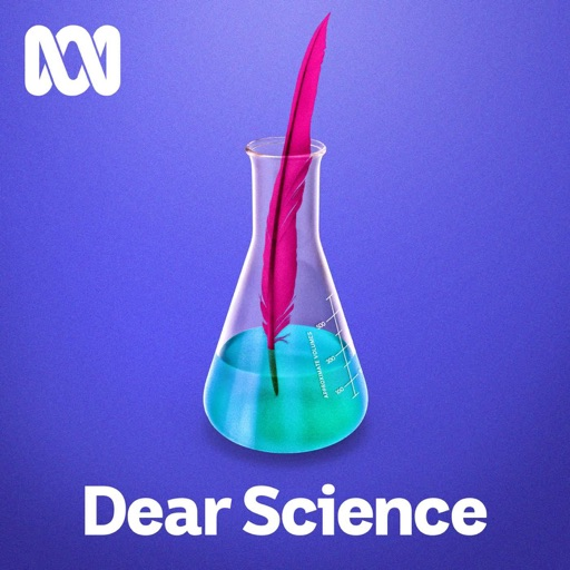 Cover image of Dear Science - ABC RN